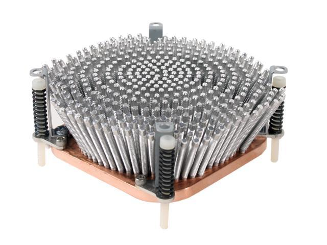 Swiftech MCX775-V CPU Cooling Heatsink New Backplate version (R 03)