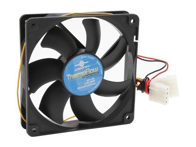 VANTEC Thermoflow TF12025 Case Cooling Fan