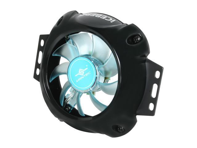 Vantec Iceberq Hard Drive Cooler - Model HDC-6015