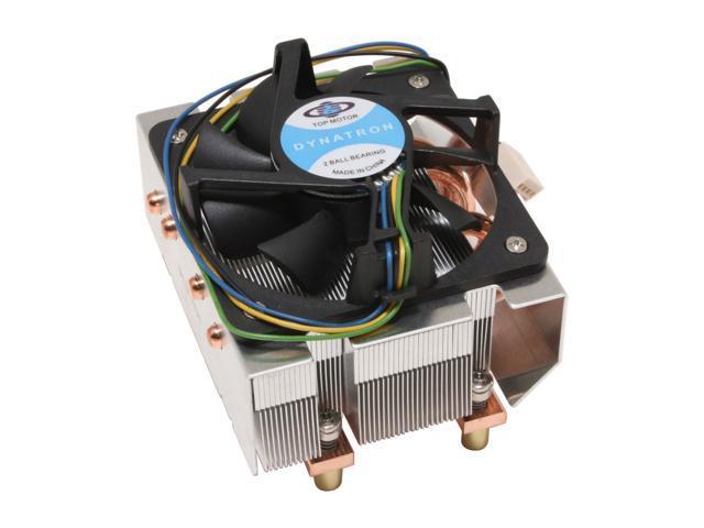 Dynatron H46G 77mm 2 Ball CPU Cooler