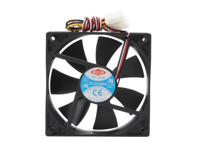 Dynatron DF1212025BM-3/4G 120mm Case Fan
