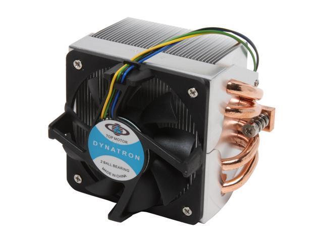 Dynatron F558 77mm 2 Ball CPU Cooler