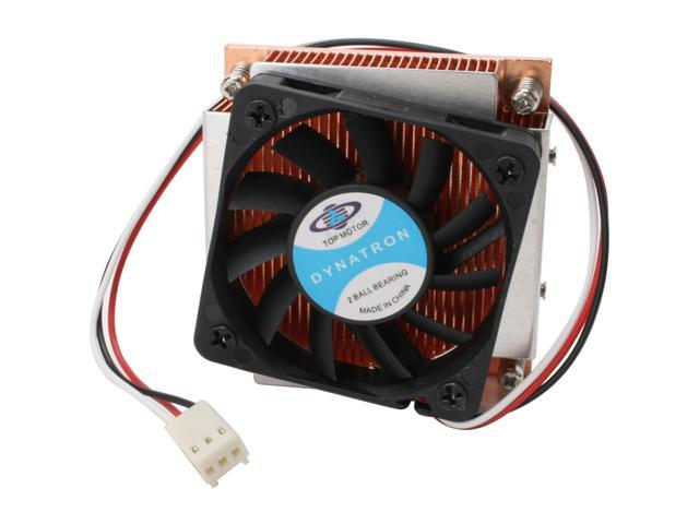 Dynatron I63G 50mm 2 Ball CPU Cooler