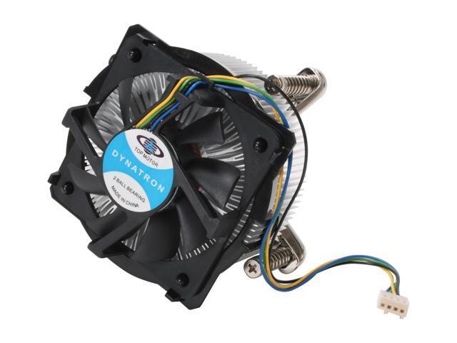Dynatron P785 77mm 2 Ball CPU Cooler