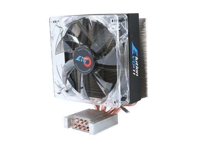 Dynatron EVO11 120mm Sleeve CPU Cooler