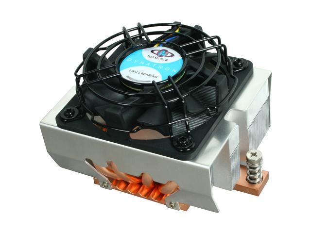 Dynatron A6 77mm 2 Ball CPU Cooler