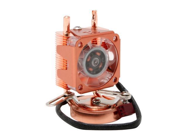 Thermaltake Extreme Spirit II CL-C0034 Copper Fan & Heatsink