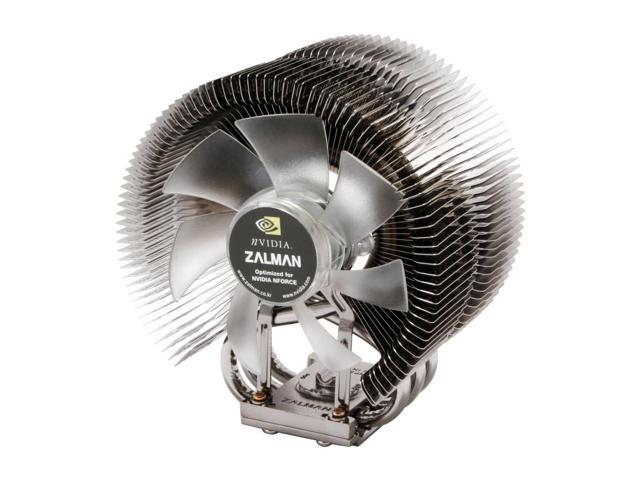 ZALMAN CNPS 9500 AM2 2 Ball CPU Cooling Fan/Heatsink