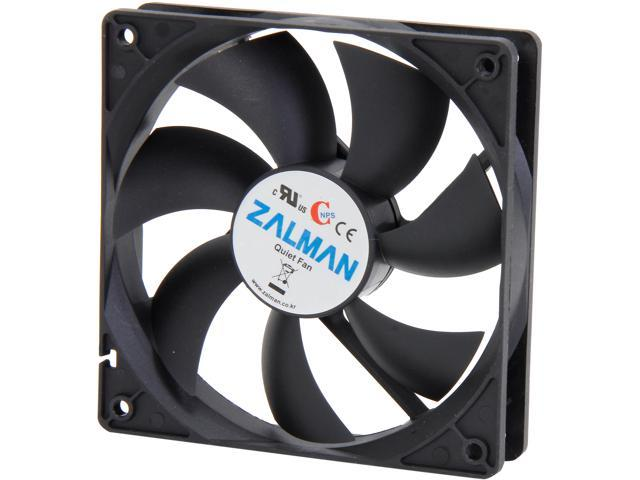 ZALMAN ZM - F3 120mm Case Cooling Fan