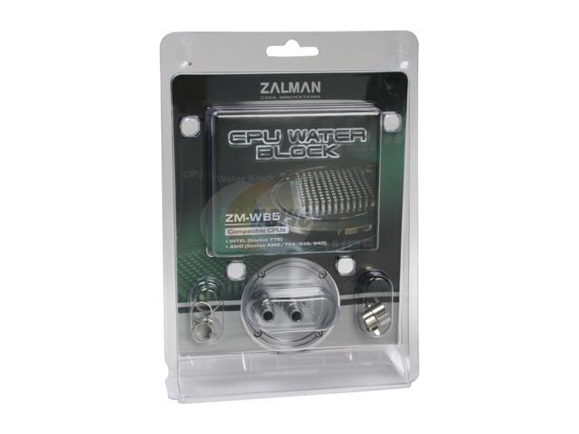 ZALMAN WB5 Water Cooler
