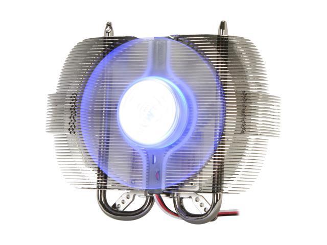 ZALMAN VF950 LED 2 Ball VGA Cooler