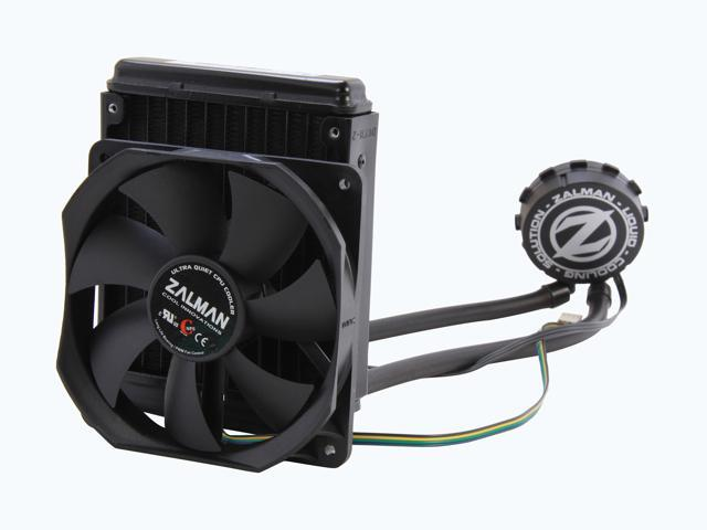 ZALMAN LQ-310 Water/Liquid CPU Cooler 120MM