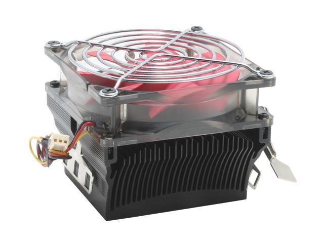 EVERCOOL K803-925 90mm Ever Lubricate CPU Cooling Fan/Heatsink