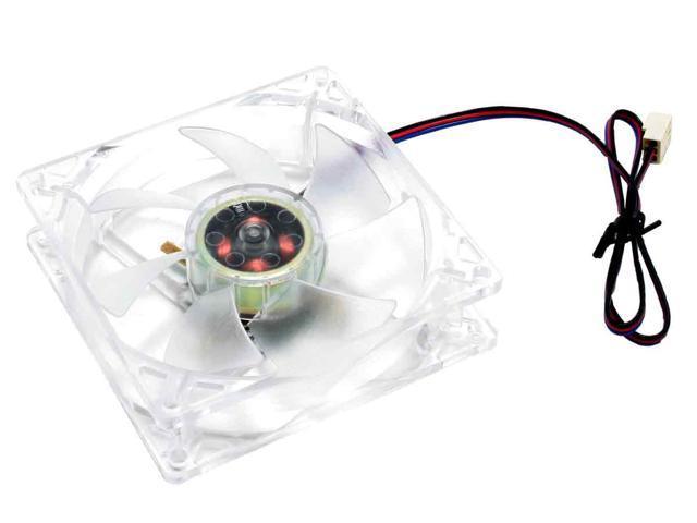 EVERCOOL CL9225/4LD2 92mm Blue LED Case Cooling Fan