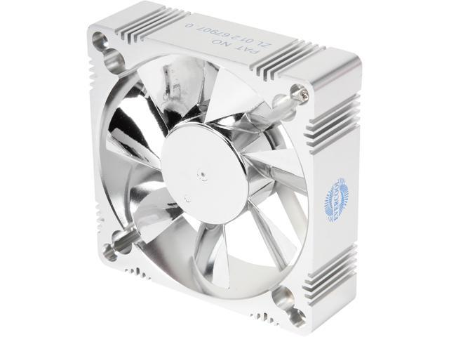 EVERCOOL AL8025B 80mm Case Fan