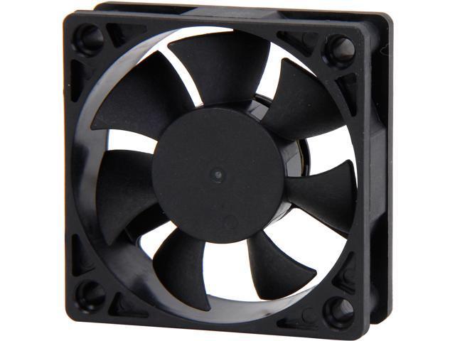 EVERCOOL FAN-EC6020M12CA 60mm Case Cooling Fan
