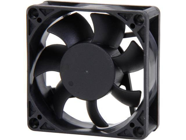EVERCOOL FAN-EC7025M12CA 70mm Case Cooling Fan