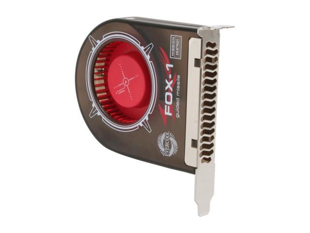 EVERCOOL SB-F1 Case Cooling Fan