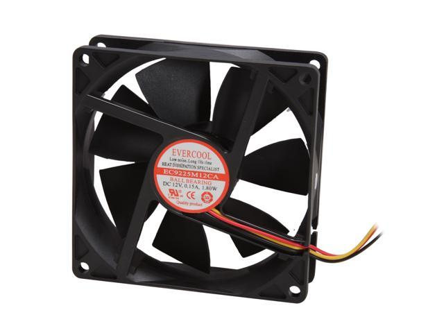EVERCOOL FAN-EC9225M12CA Case cooler