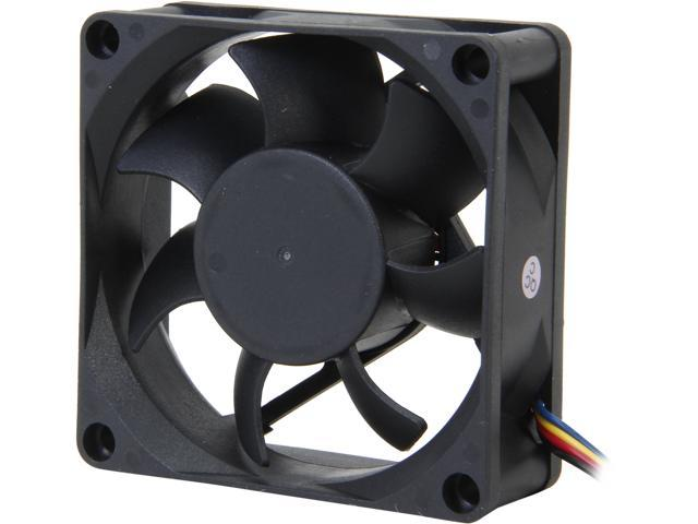 EVERCOOL EC7025SH12BP 70mm Case Fan