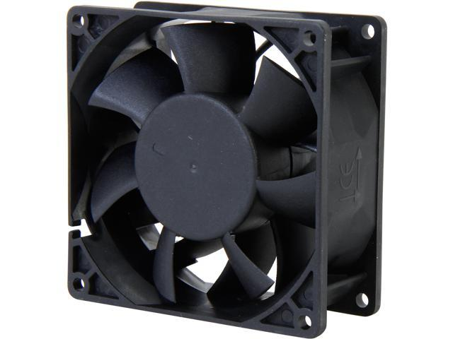 EVERCOOL EC9238H12BP 92mm Case Fan