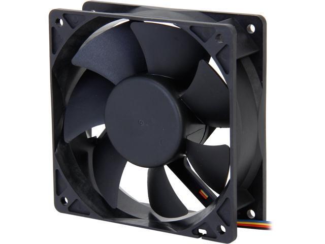 EVERCOOL F-EC12038HH12BP 120mm Case Fan
