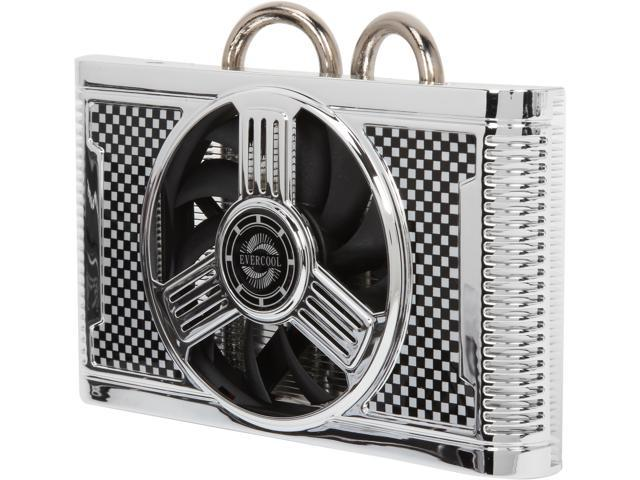EVERCOOL VC-RHE Ever Lubricate VGA Cooler