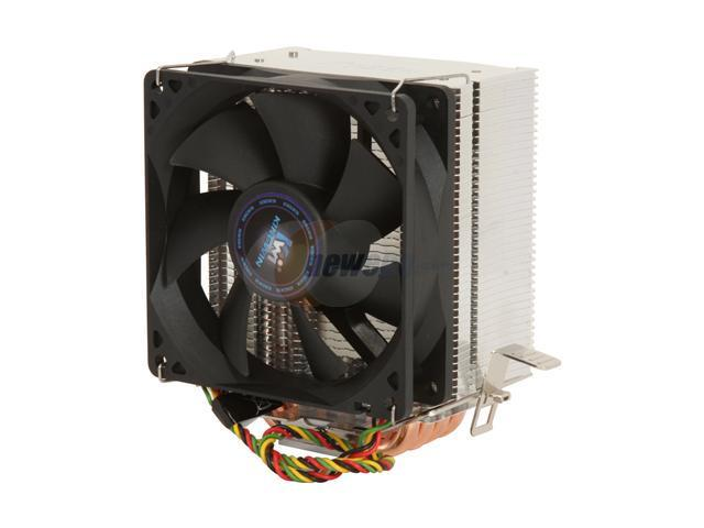 KINGWIN XT-964 92mm Xtreme Direct H.T.C. (Heat-pipe Touch Chip) CPU Cooler w/ 1366 Bracket