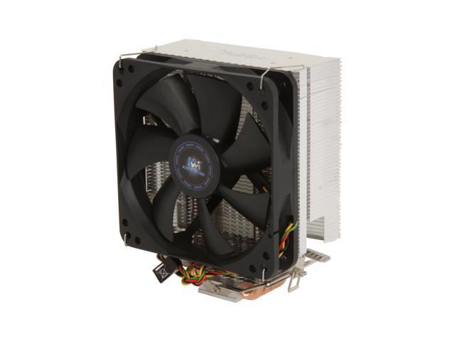 KINGWIN XT-1264  120mm Xtreme Direct H.T.C. (Heat-pipe Touch Chip) CPU Cooler w/ 1366 Bracket