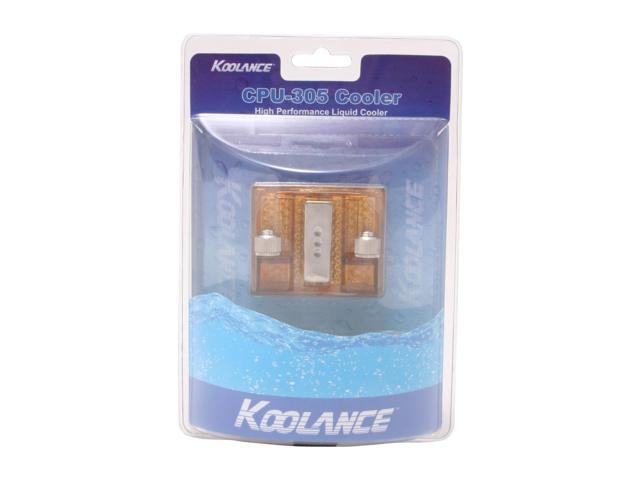 KOOLANCE CPU-305-H06 CPU Cooling Block