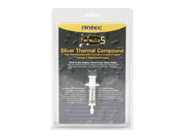 Antec 77063 Silver Thermal Compound