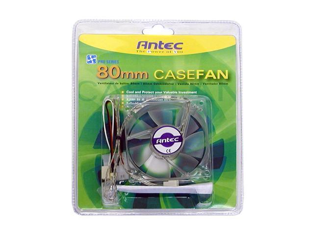 Antec 75000 80mm Case Cooling Fan