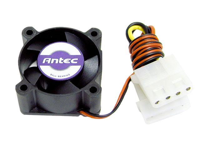 Antec 76005 40mm Case Cooling Fan - OEM