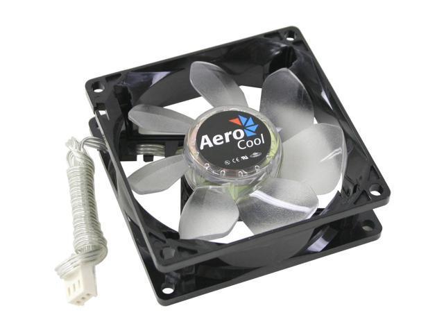 AeroCool AEROFANS-X X-Blaster 80mm Case Cooling Fan