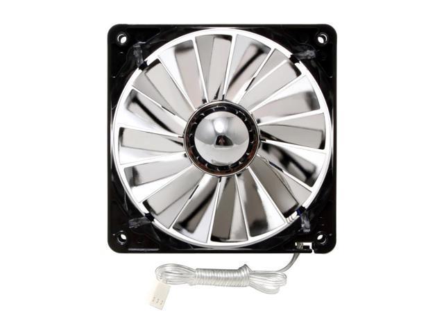 AeroCool XtremeTurbine-Black Case Cooling Fan