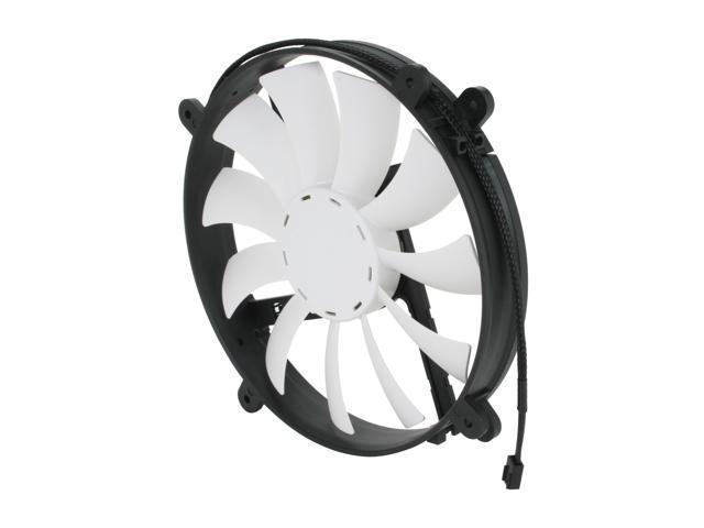 NZXT FS-200RB 200mm SLIENT Case Fan