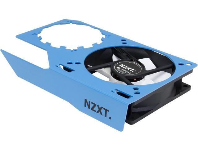 NZXT RL-KRG10-U1 Sleeve Kraken G10 GPU Bracket (Blue)