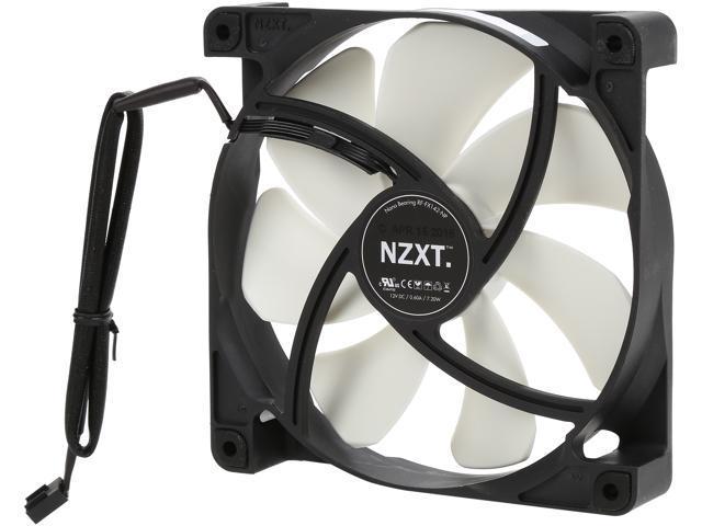 NZXT RF-FX142-NP 140mm Case Fan