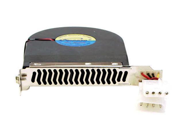 MASSCOOL 4F01B4 90mm Case Cooling Fan