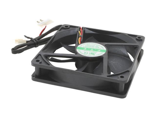 MASSCOOL FD12025B1L3/4 120mm Case Cooling Fan