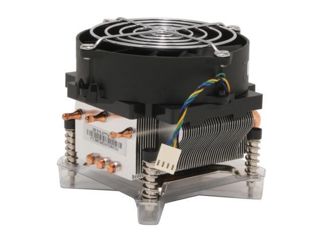 MASSCOOL 8WA740 90mm Ball CPU Cooler