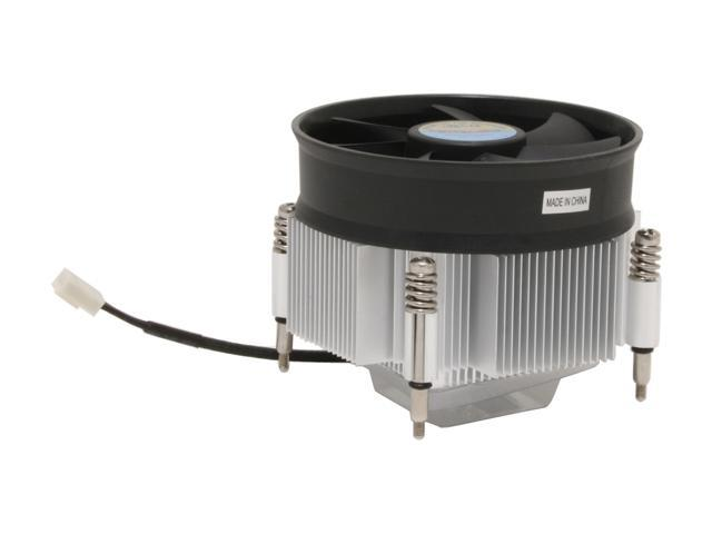 MASSCOOL 8W553B1M3 90mm Ball CPU Cooler