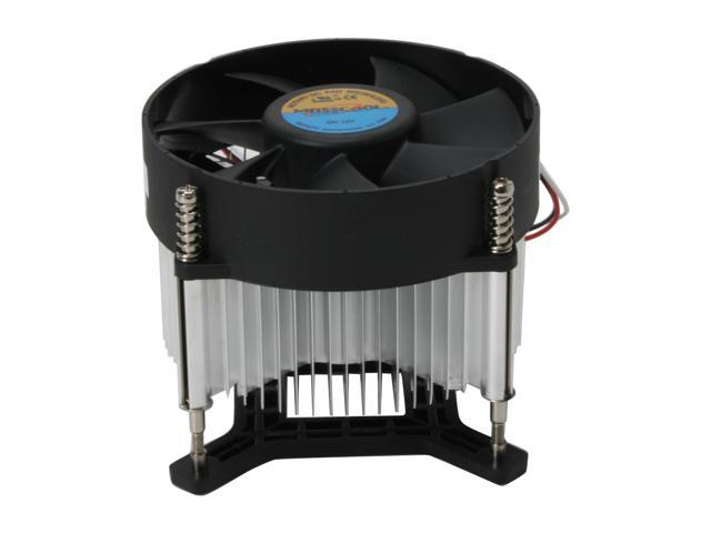 MASSCOOL 8WT15-38 90mm Long life Bearing CPU Cooler