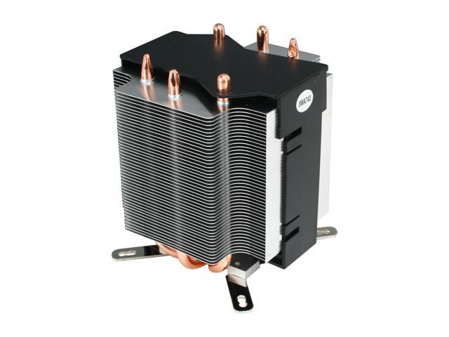 MASSCOOL 8WA743 92mm Long Life CPU Cooler