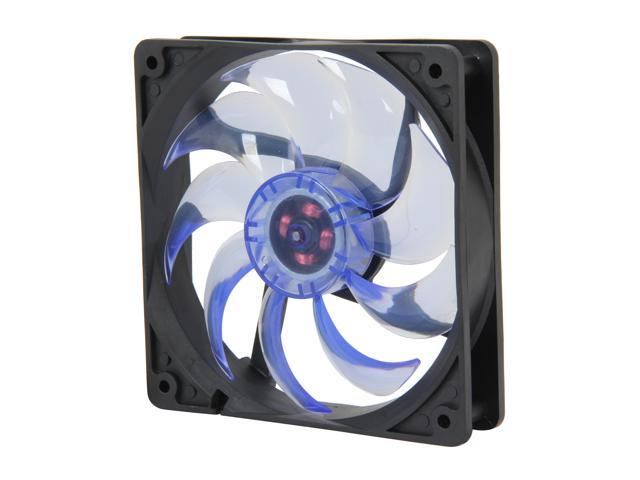 MASSCOOL FDVB12025L1L 120mm Case Fan
