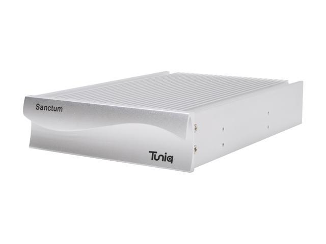 Tuniq CR-SAN-SV Aluminum Panel / Frame