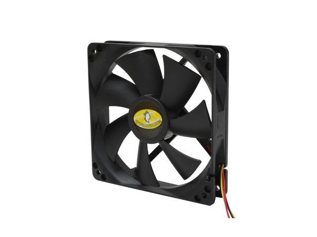 IPCQUEEN IPC-12025 Case Fan