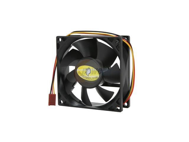 IPCQUEEN IPC-808025 80mm Case Fan