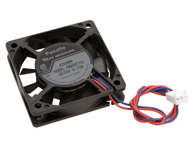Panasonic FBA06T12L Cooling Fan - OEM