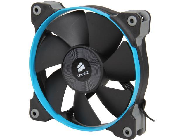 Corsair Air Series SP120 120mm PWM High Performance Edition High Static Pressure Fan  - Single Pack (CO-9050013-WW)